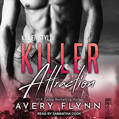 Killer Attraction cover art