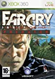 Far Cry Instincts: Predator (Xbox 360) [Importación inglesa]