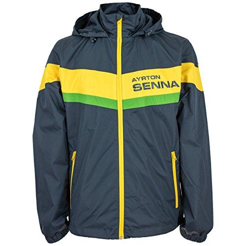 MBA-SPORT Ayrton Senna Windbreaker Racing