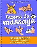 Le Superguide Leçons de massage