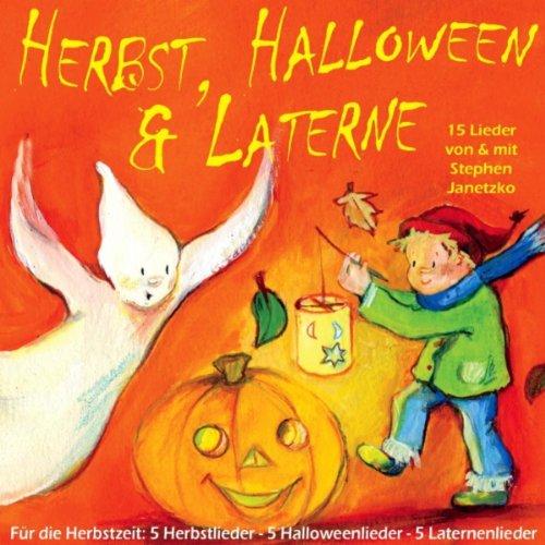 Huibuh - Heute Nacht ist Halloween!