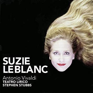 Vivaldi:  Suzie LeBlanc