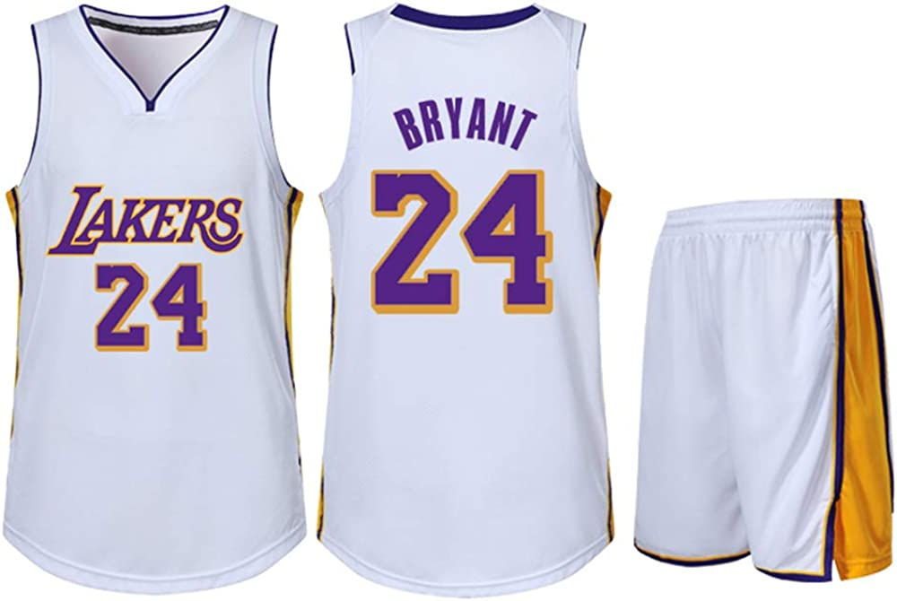 enjoy 50% off Used for Kobe Bryant NO.24 Los Angeles Lakers Fans ...