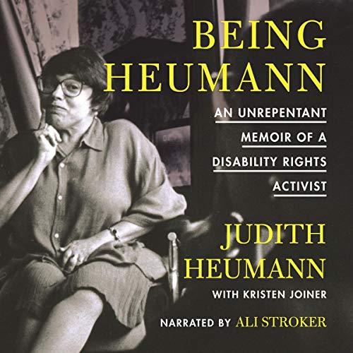 Being Heumann Titelbild
