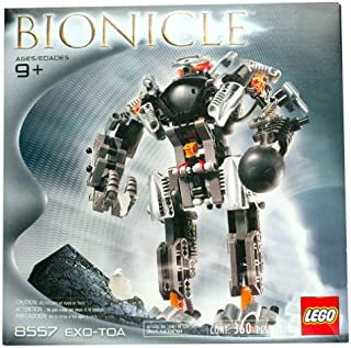 Best bionicle exo toa Reviews