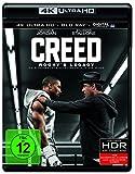 Abbildung Creed - Rocky