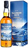 Talisker Skye Single Malt Scotch Whisky – Weicher und rauchig-würziger Single Malt Whisky aus dem Norden Schottlands – In maritimer Geschenkbox – 1 x 0,7l