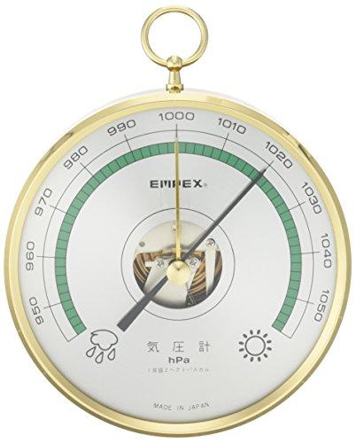エンペックス気象計 予報官(気圧計) BA-654