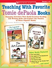 Teaching With Favorite Tomie De Paola Books