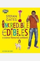Incredible Edibles Paperback
