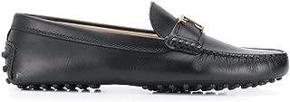 Tod's Luxury Fashion Womens XXW00G0CY71NB6B999 Black Loafers | Spring Summer 20