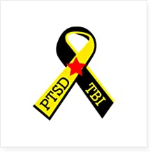 Best ptsd tbi ribbon Reviews