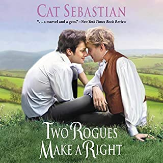 Two Rogues Make a Right cover art