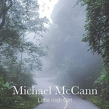 Little Irish Girl