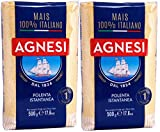 Agnesi Easy Cook Polenta, 500 g...