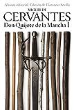 Don Quijote de la Mancha, 1 (El libro de bolsillo - Bibliotecas de autor - Biblioteca Cervantes)...