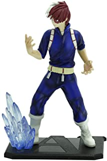ABYstyle My Hero Academia - Shoto Todoroki Figure (SFC Figure #005)