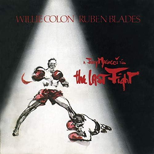 Rubén Blades & Willie Colón