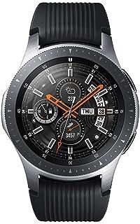 "SAMSUNG SM-R800N Reloj Inteligente Plata SAMOLED 3,3 cm (1.3"") GPS (satélite) - Relojes Inteligentes (3,3 cm (1.3""), SAMOLED, Pantalla táctil, GPS (satélite), 63 g, Plata)"