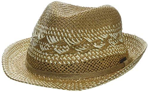 Barts Unisex Tarragon Hat Panamahut, Beige (Natural 7), One Size (Herstellergröße: UNIC)