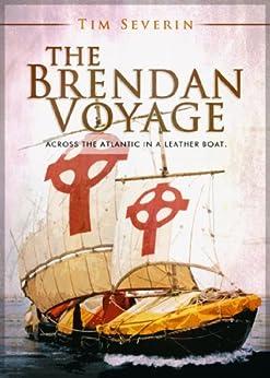 The Brendan Voyage by [Tim Severin]