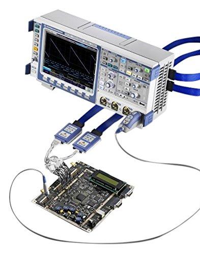 Rohde & Schwarz RTM-B1 Mischsignal 400MHz 10MSA pro Kanal für RTM2000 Oszilloskope (Hardware-Option)