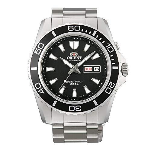 Orient Mako XL Automatic fem750cem65001bw Reloj de hombre