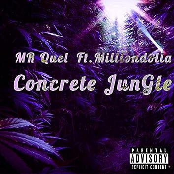 Concrete Jungle (feat. MR Quel)
