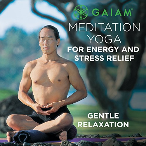 Gentle Relaxation audiobook cover art