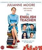 The English teacher (Blu-ray) Julianne Moore, Greg Kinnear, Lily Collins (Region B) 2013