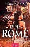 Les Louves de Rome - Tome 1: La beauté de Tiberius (French Edition)