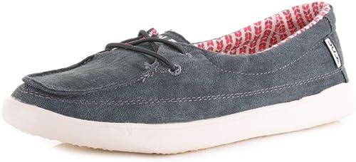 Dude chaussures Ferrara Slip Slip On Navy  prix équitables
