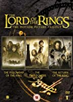 The Lord of the Rings: The Return of the King  USA Non-Compatible Product  Region - 2 [DVD]