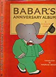 Babar's Anniversary Album: 6 Favourite Stories