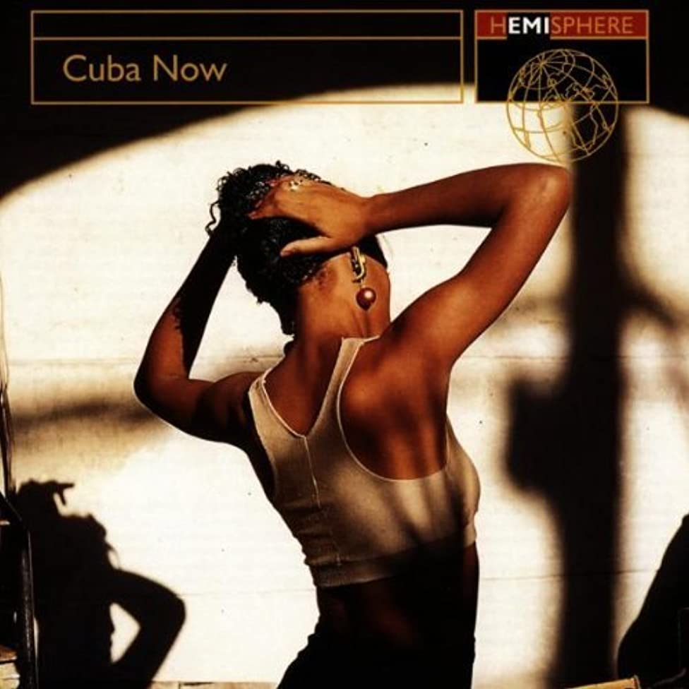 Cuba Now by Various Artists (2000-10-30)