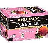 Bigelow English Breakfast Black Tea Keurig K-Cup Pods, Box of 12 Cups (Pack of 6), 72 K-Cup Pods Total