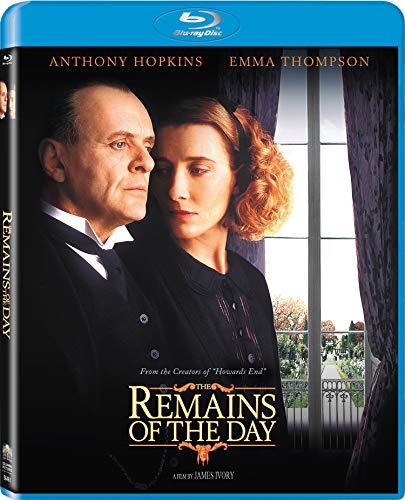 Remains Of The Day [Edizione: Stati Uniti]