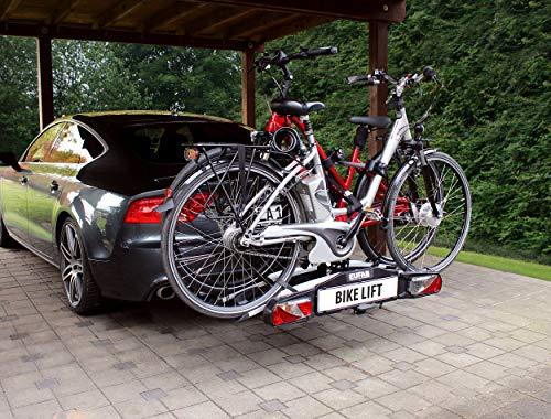Eufab Bike Lift - 5