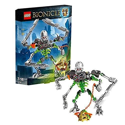 LEGO Bionicle - Slicer, Figura de acción, 71 Piezas (70792)