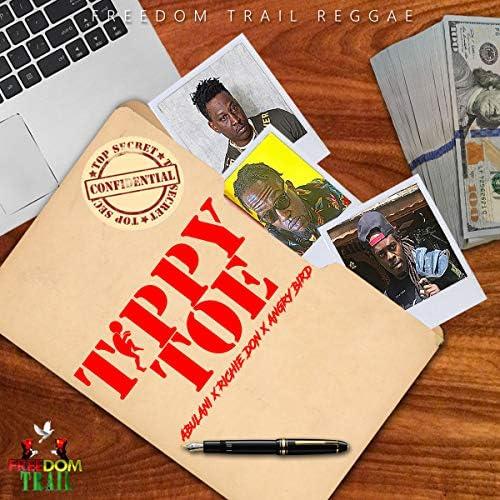 Abulani feat. Angry Bird & Richie Don