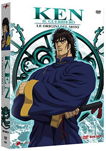 Ken Il Guerriero- Le Origini del Mito (Collectors Edition) (5 DVD)