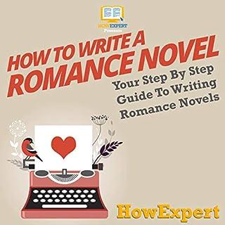 How to Write a Contemporary Romance Novel audiobook cover art