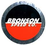 Bronson Speed Co Skateboarding Equipment