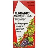 Floradix - Floradix Liquid Iron Formula | 500ml by Floradix