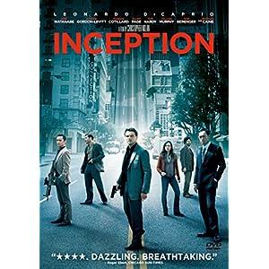 """インセプション [WB COLLECTION][AmazonDVDコレクション] [DVD]"""""""