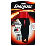 Energizer 2AA LED Rubber Flashlight,...