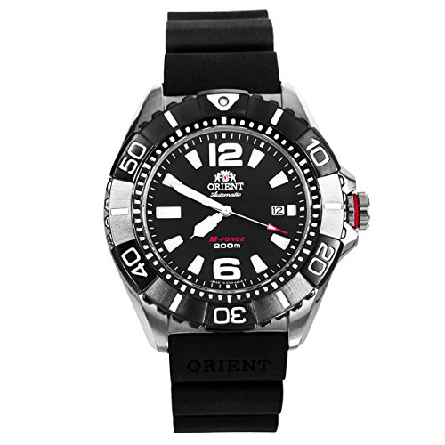 Orient 47mm M-Force 22-Jewel Automatic...