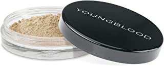 Youngblood Natural Mineral Loose Foundation, Barely Beige