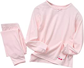 Baby Clothes Set,Toddler Kids Baby Girls Boys Long Sleeve Dot Solid Leisure Wear Pajamas Outfits