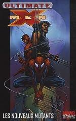 Ultimate X-Men vol 4 de Brian Michael Bendis